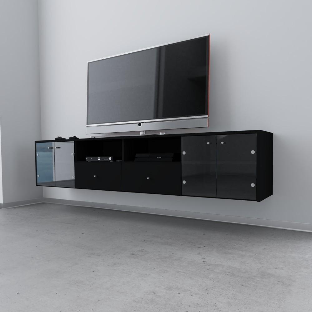 Tv Bank maßgefertigt - Modell Senta
