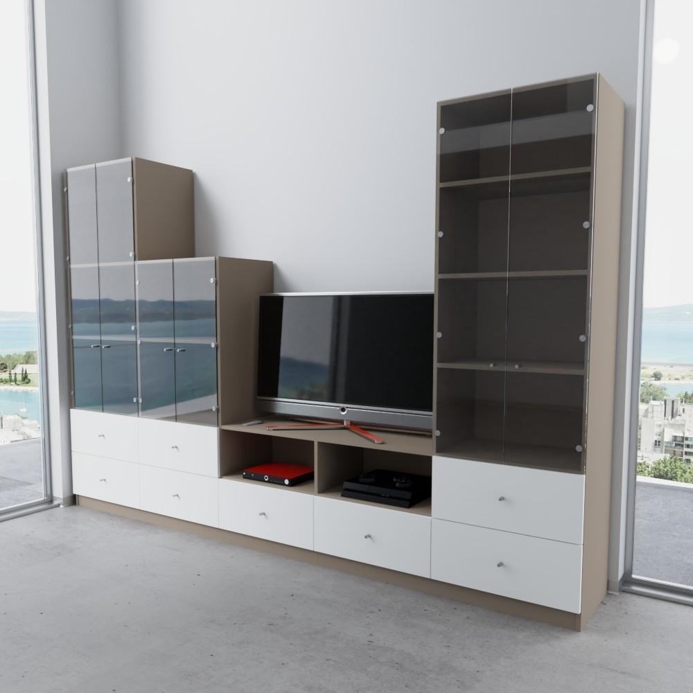 Schön Tv Möbel Beste Wahl Möbel Nach Maß - Modell