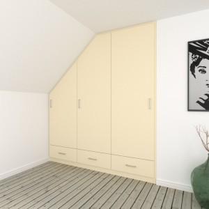Schlafzimmer Einbauschrank nach Maß | schrankplaner.de