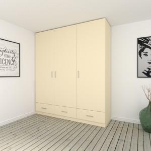 Maßgefertigten Schlafzimmerschrank online planen | schrankplaner.de