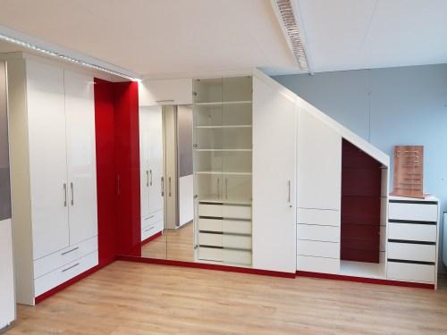 Objekteinrichtung mit Möbel nach Maß für Trockenbauer, Schreiner, Innenausstatter und Tischler