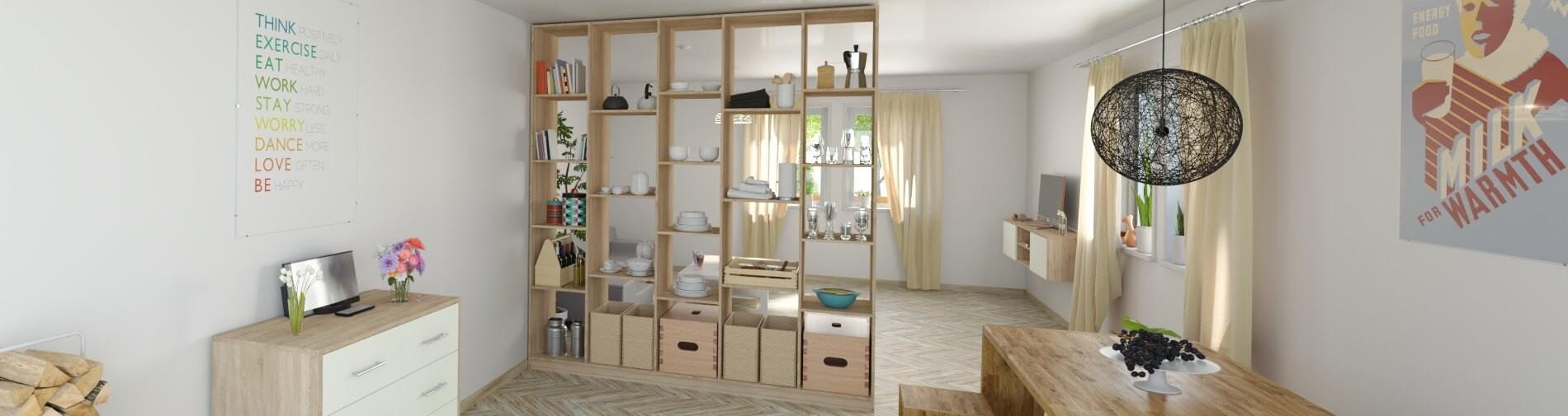 Maßgefertigte Möbel für´s Esszimmer